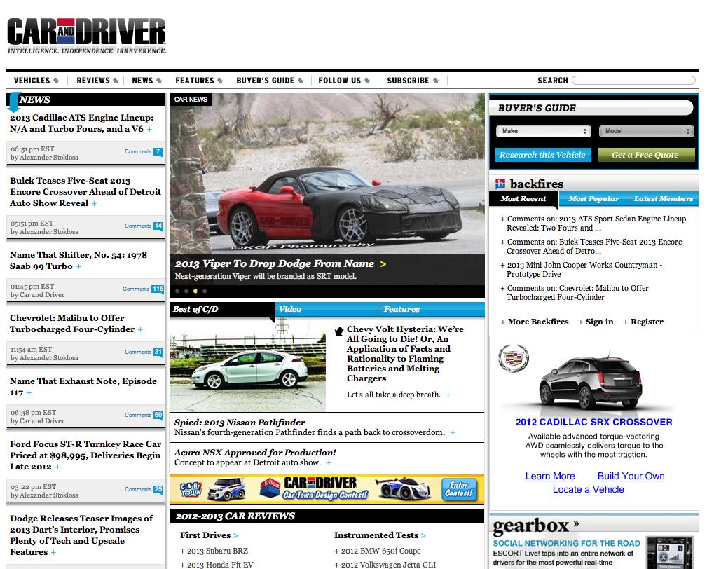 car driver the whole earth blog. Black Bedroom Furniture Sets. Home Design Ideas