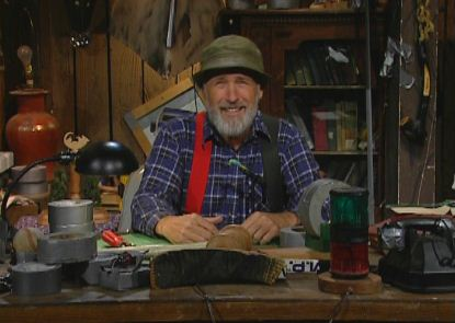 B Moose Peterson The Red Green Show | t...