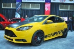 2013 Shelby Ford Focus ST