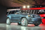 2014 Jeep Grand Cherokee SRT-8