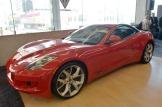 VL Destino Red Concept