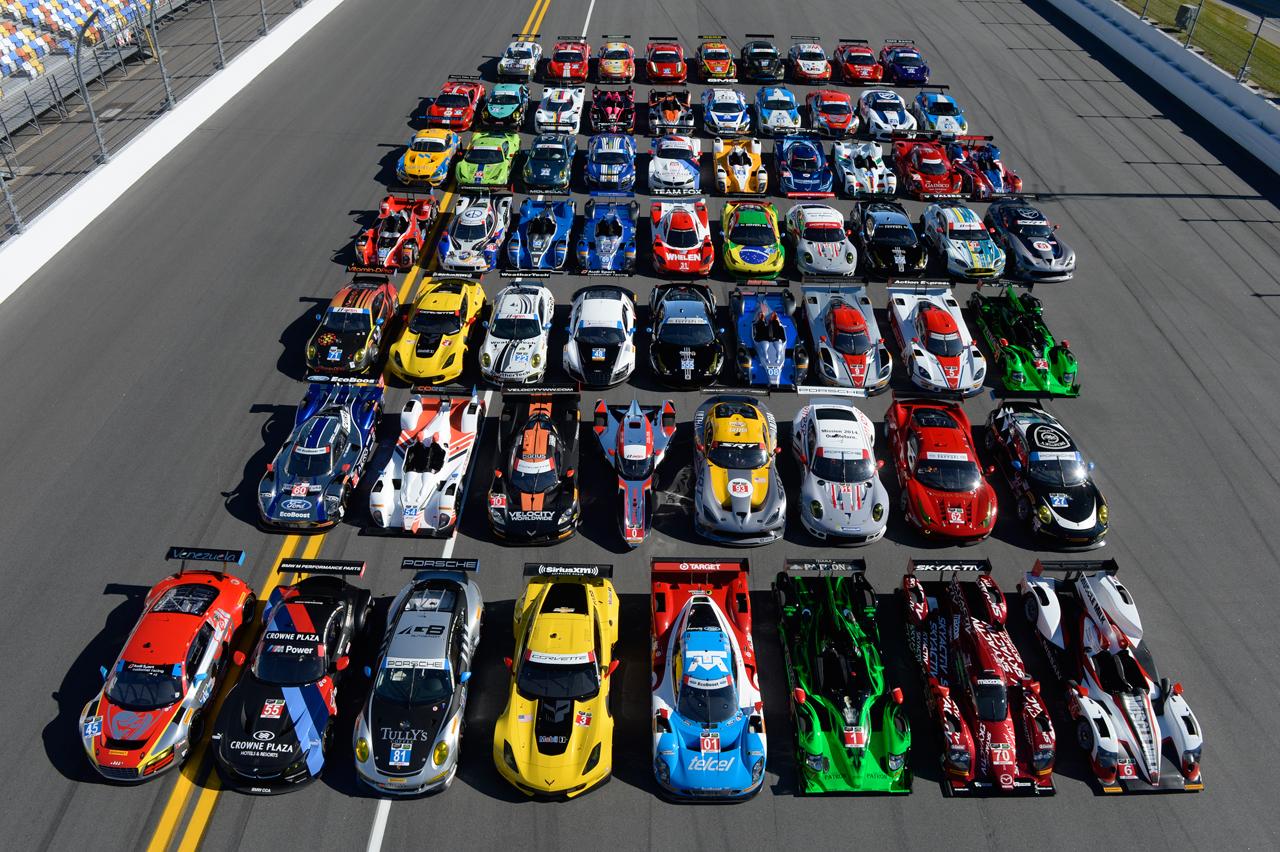 Gt American Championship B Spec Best Car