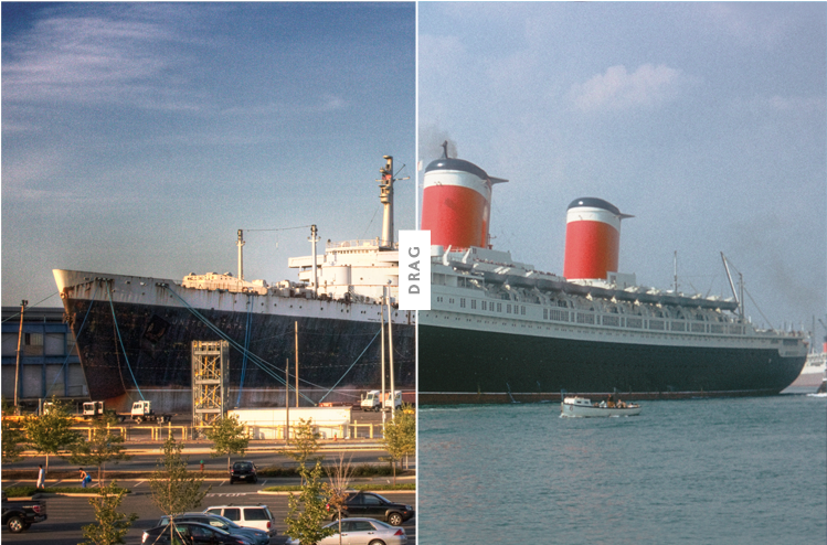 SS United States Update (1/2)